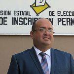Secretaria de Justicia alega informe sobre juez Ramos Sáenz es voluminoso