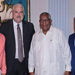 Alcalde solicita la intervención del Presidente del Senado para ayuda en Humacao