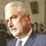 Rivera Schatz pedirá a José Carrión que le diga cuándo puede visitar al Senado