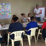 Inicia Circuito Empresarial de Vitrina Solidaria y el Bosque Nacional El Yunque