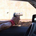Hieren de bala a sujeto desde auto en Carolina  (AMPLIACIÓN)