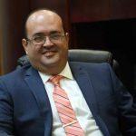Asignan un FEI al exjuez Rafael Ramos Sáenz