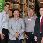Ya abrió en Carolina el primer 'Mega Hub' de AutoZone