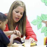 Alcaldesa de Canóvanas sigue consiguiendo millones para Head Start