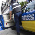 Muere un peatón tras ser arrollado en la avenida San Patricio