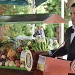 Gobernador participa de reconocimiento a agricultores de Puerto Rico