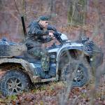 Advantages and Disadvantages of Hunting with an ATV