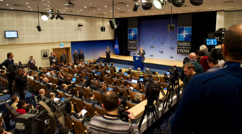 Meetings of NATO Ministers of Defence