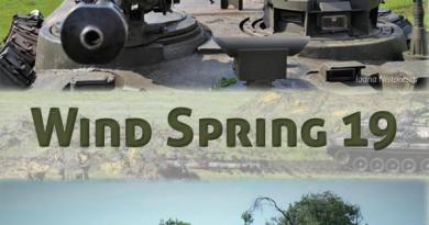 Wind Spring