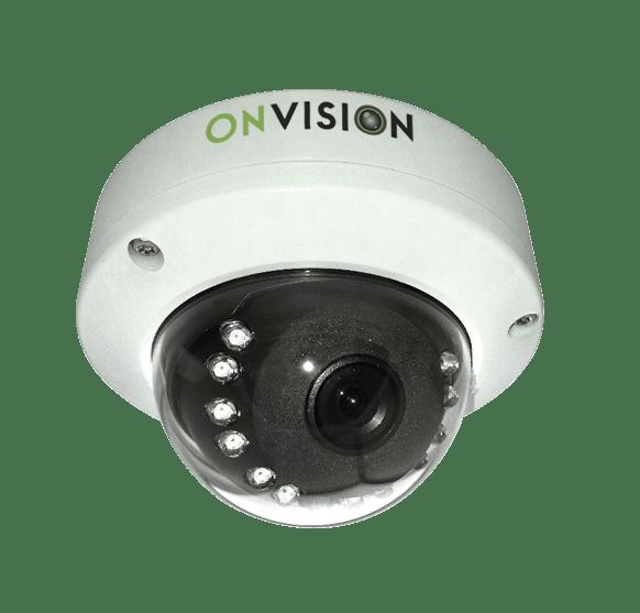 DOMO Varifocal 720P 15 LED Camara AHD ONDM72V2812L15HD CCTV  Camaras de Seguridad Alta Definicion CCTV Colombia