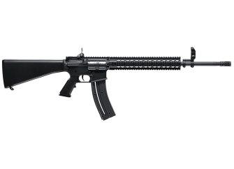 Colt M16 SPR .22 - Right