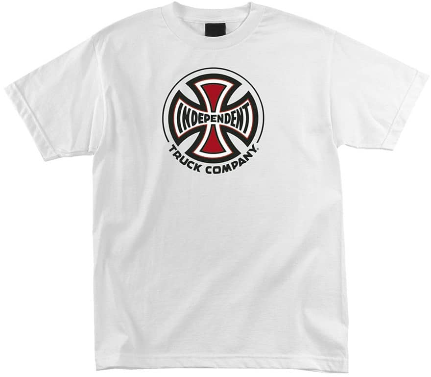 Independent Kids Truck Co. T-Shirt - Free Shipping