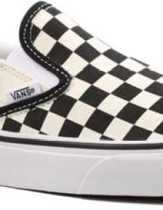Vans women   classic slip on shoes also van size chart tactics rh