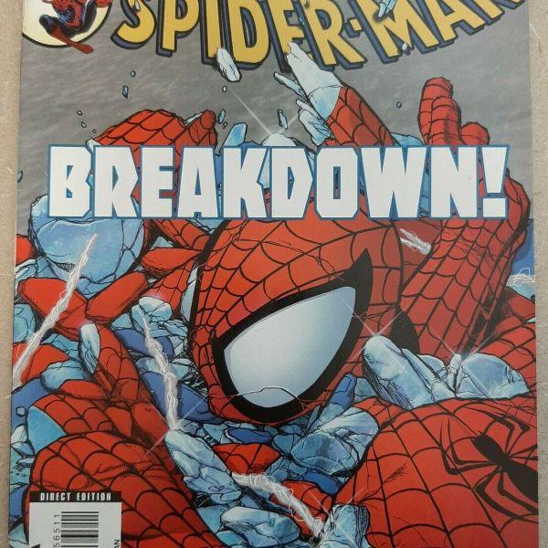 Amazing Spider-Man 565