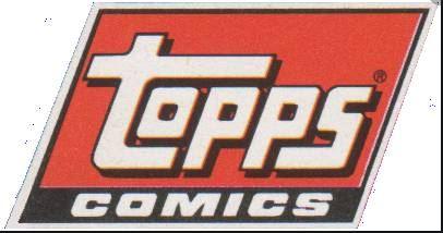 Topps Comics