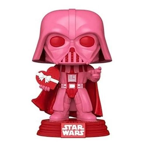 Valentines Darth Vader