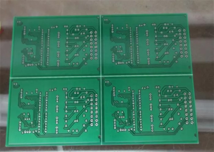 Large Highdensity Multilayer Printed Circuit Boardpcbdesign