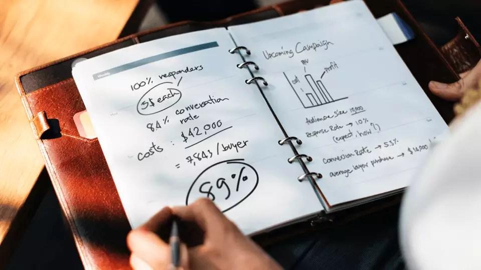 Planejamento Estratégico para 2018