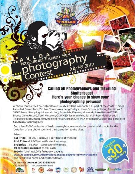 AVLDA Eco-Tourism Circuit Photo contest