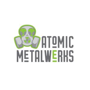 Atomic Metalwerks Logo