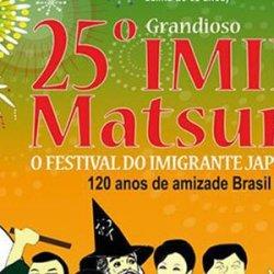 Imin Matsuri 2015 - data, local e cartaz do evento