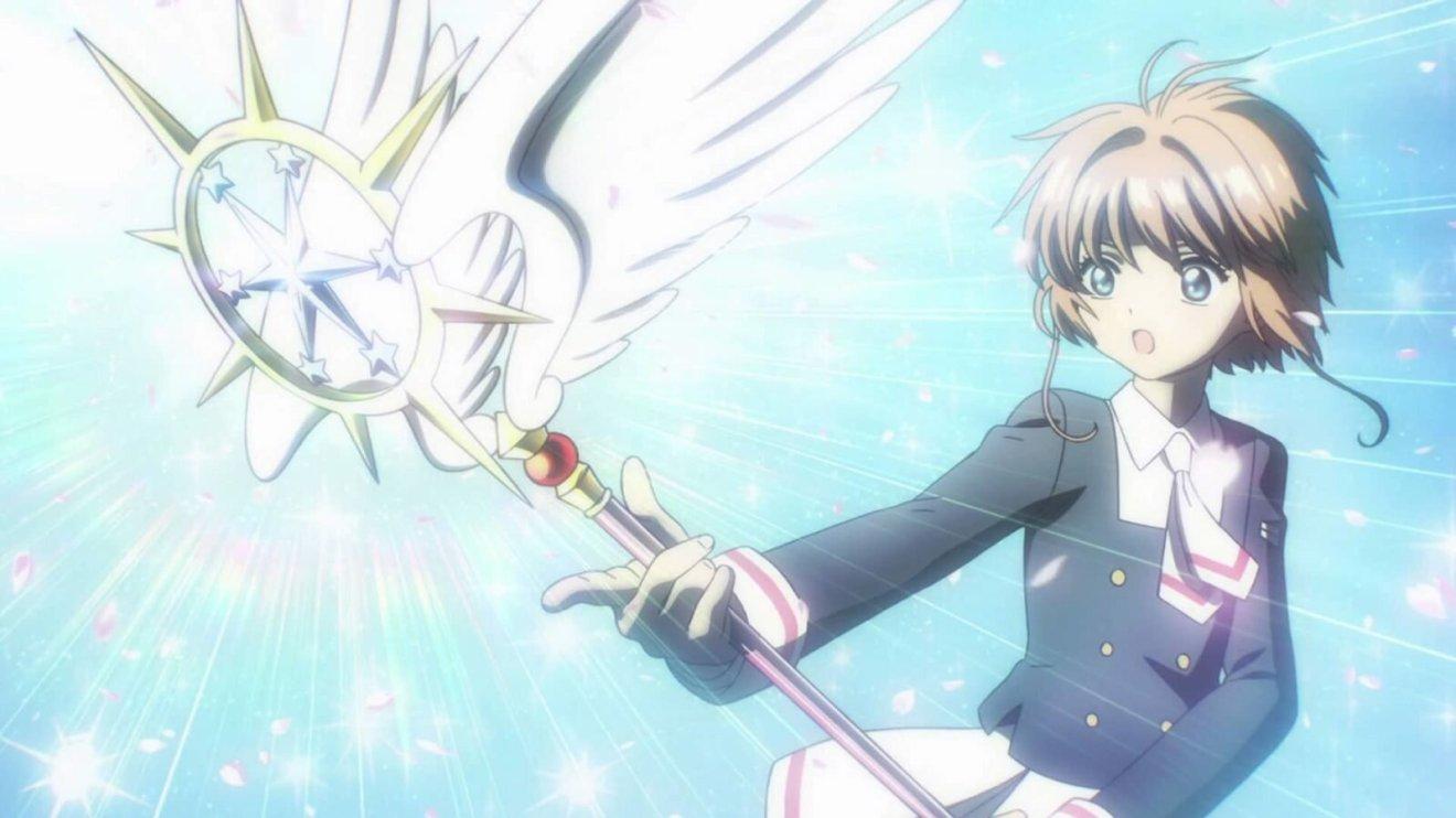 Cardcaptor Sakura Clear Card-hen: Primeiras Impressões