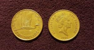 الدولار النيوزيلندي