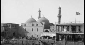 العثمانيين