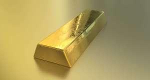 الذهب يجني