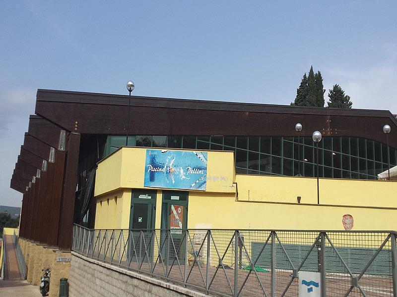 Taddei Costruzioni srl   Strutture in Acciaio