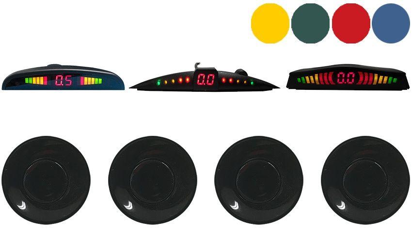 Backup Sensors | Parking Sensors