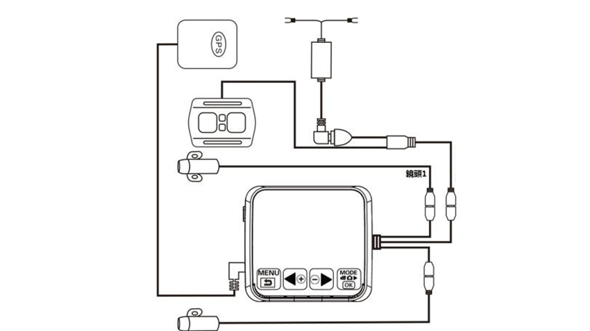 Tadibrothers Backup Camera Wiring Diagram