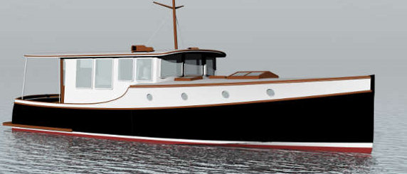 design catalogue sail and