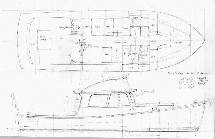 NY NC: Knowing Sailboat model plans free