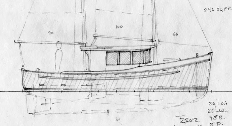 Wooden Wooden Work Boat Plans Plans PDF Download