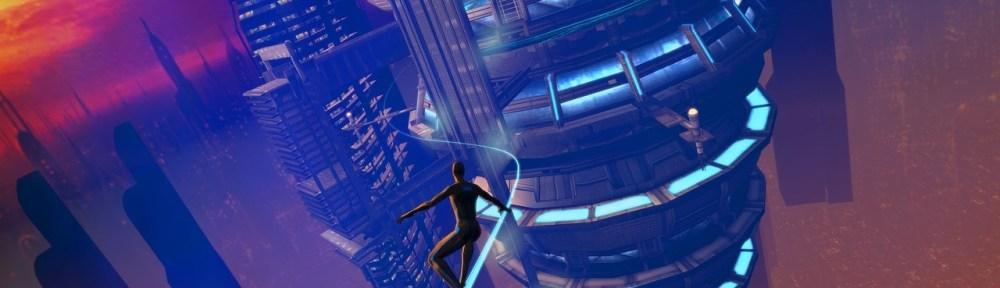 Otherland Game Screen Shot