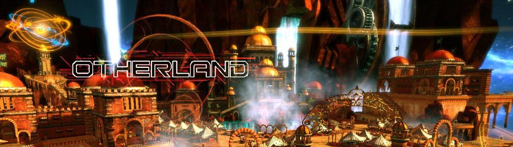 Otherland MMO