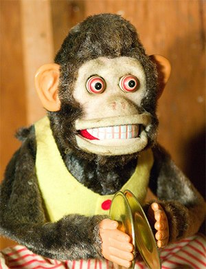 Okay, here is for certain emergency fun, all must have! Night and sleeping goodness now. Remember fun monkey friend!