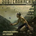 Three Lilies and Three Leopards by Tad Williams