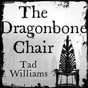 The Dragonbone Chair (August 2015)