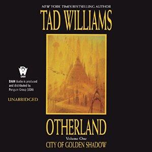 City of Golden Shadow (1996)