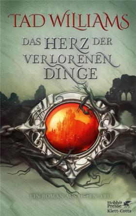 German Cover Art (Hobbit Presse)
