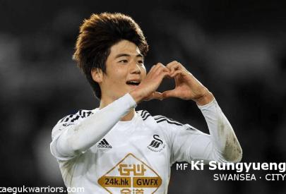 Ki Sungyueng