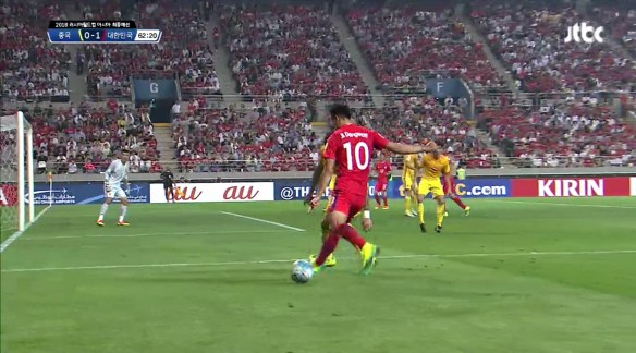 0 - LCY goal 5