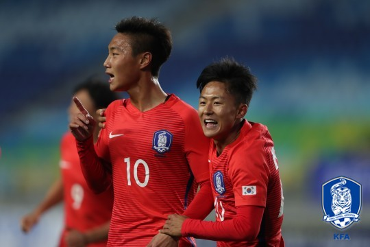 ANOTHER 4-nation tournament? U20 WC warm-up squad announced