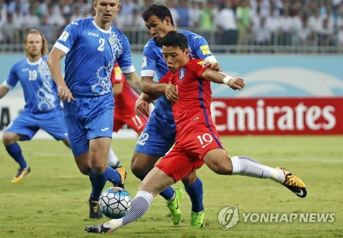 KNT + K-League Listing 11/18-11/19 / Hwang Hee-Chan: Asian Young Player of the Year
