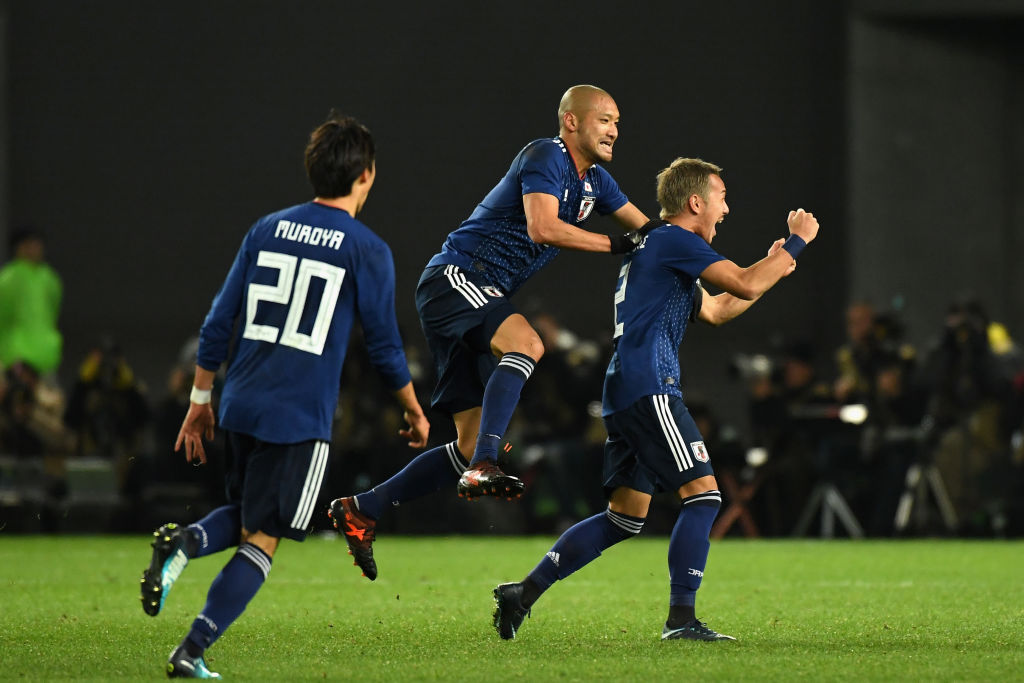 E-1 Championship: The Opposition View on Japan