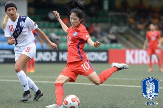 E-1 Championship: South Korea Women Preview