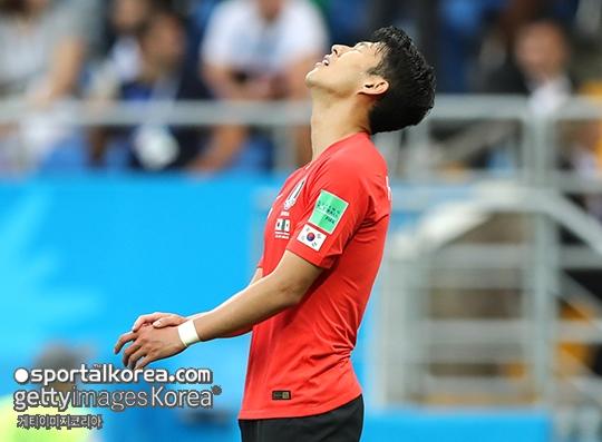 Player Ratings: Korea 1, Mexico 2