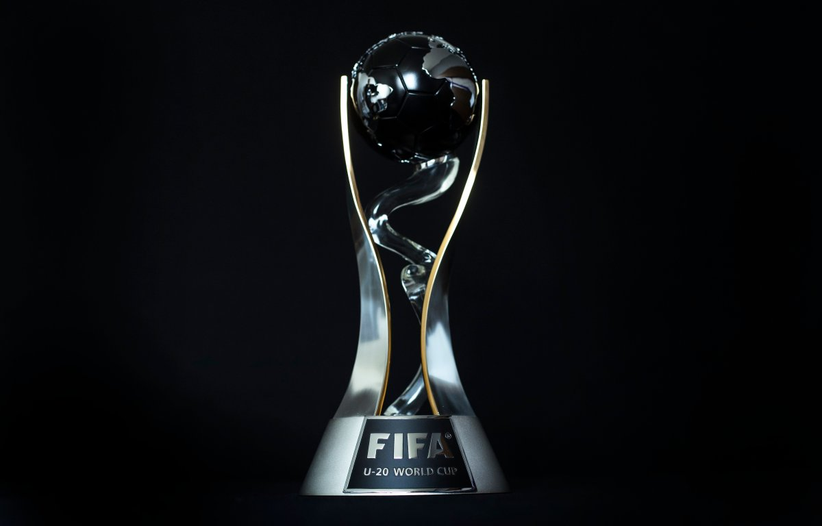 U20 World Cup: Group F Preview